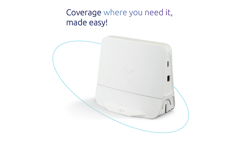 Sigfox opens its network with a brand-new Micro Base Station