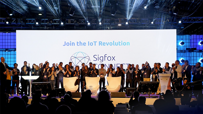 Sigfox 0G Network on Track to Establishing a Standard