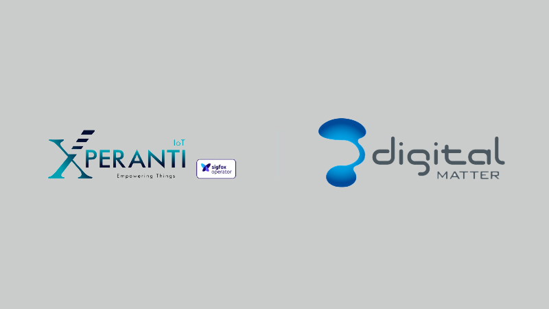 11K Oyster Sigfox Devices Supplied to Xperanti IoT
