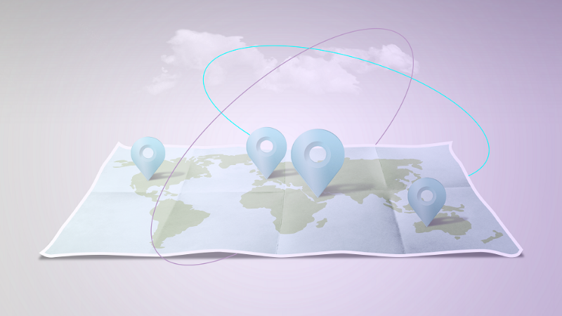 Sigfox enhances its geolocation services