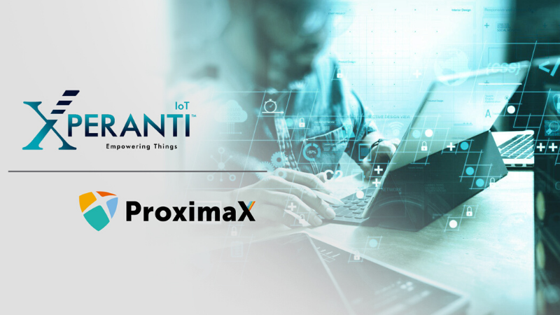 ProximaX makes foray into the global IoT Space with Xperanti