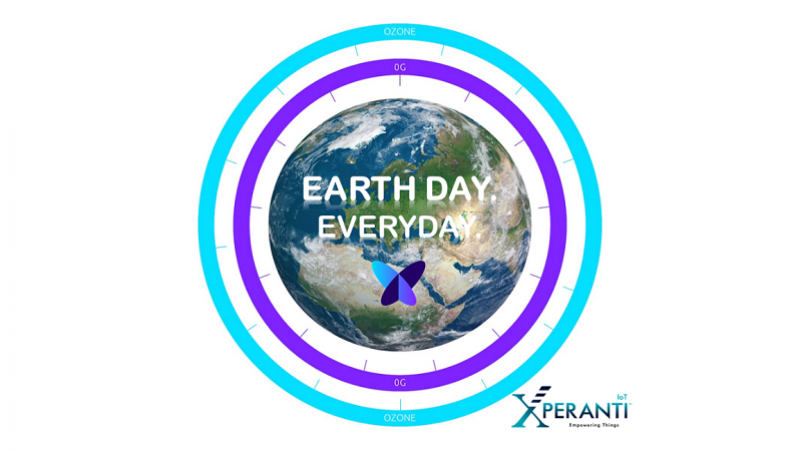 Xperanti's Top 5 Save Earth Solutions
