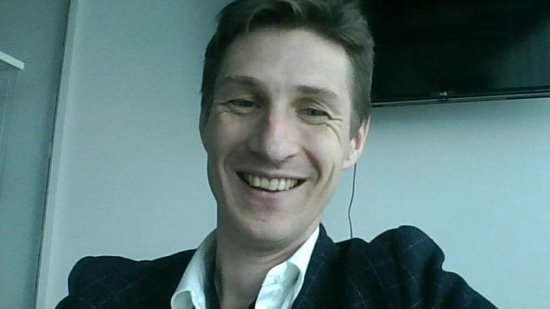 Interview with Yann Straub, SigFox Russia CTO & Co-Founder